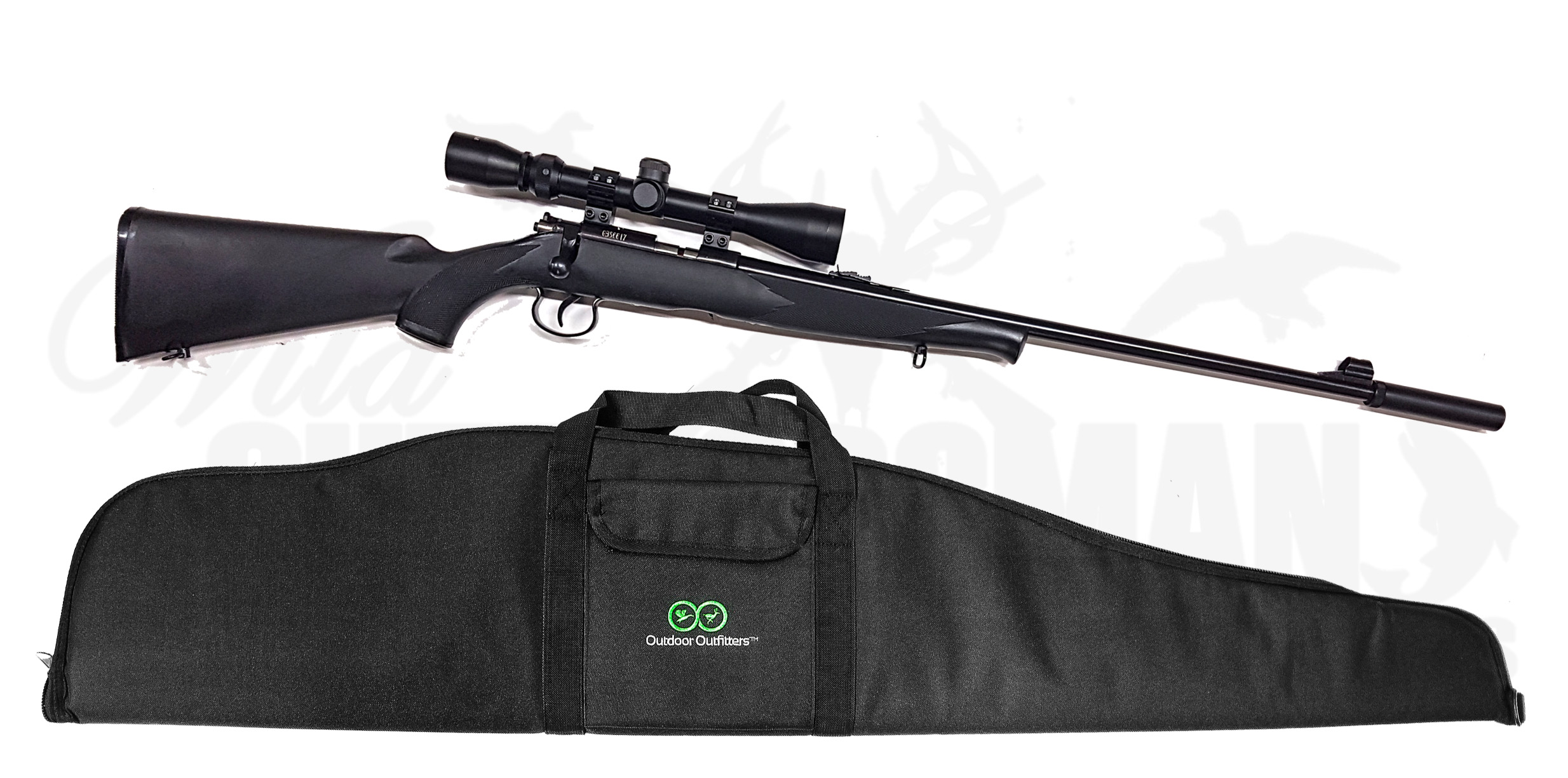 Norinco JW-15 .22LR Synthetic 22