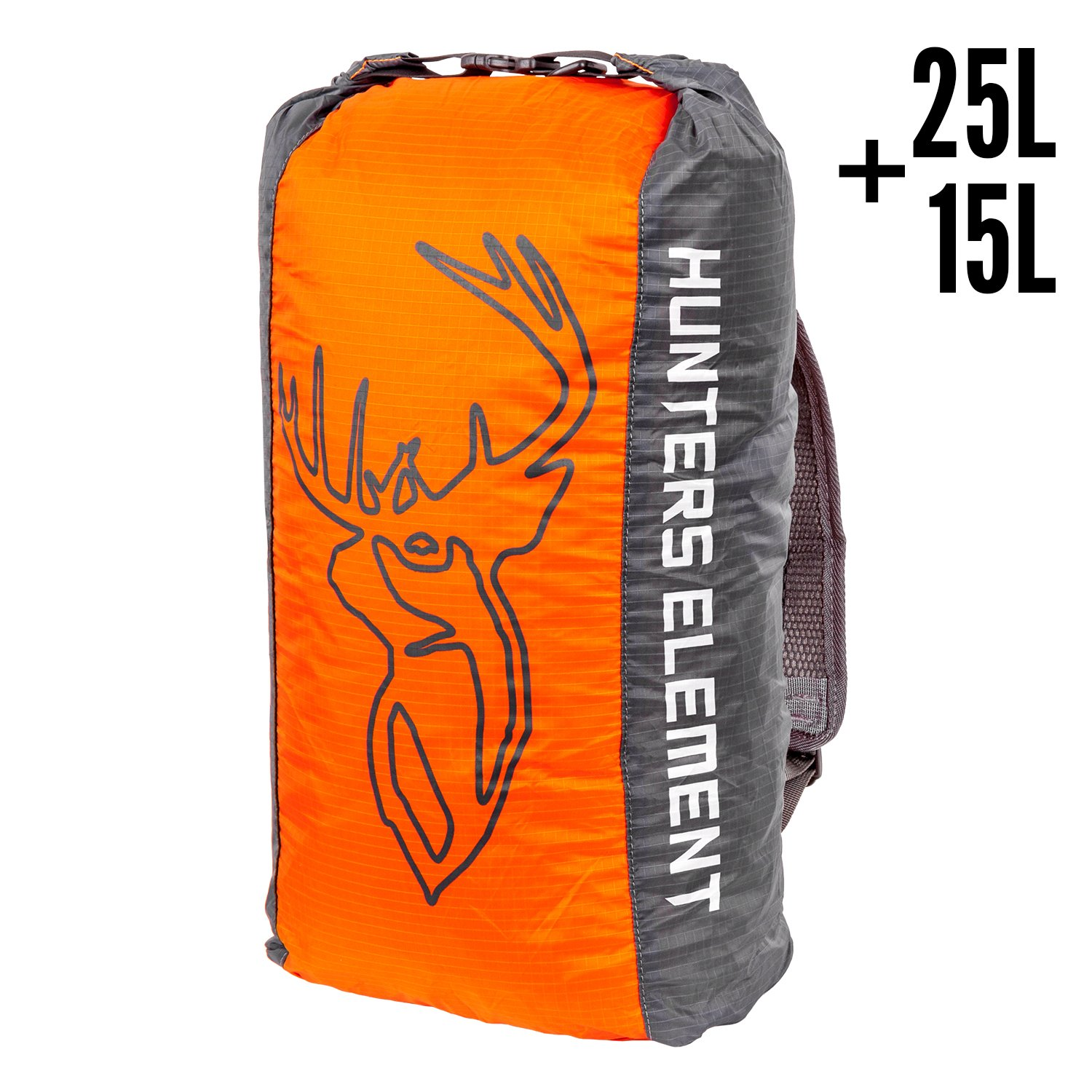 Hunters Element Bluff Packable 15L or 25L Pack