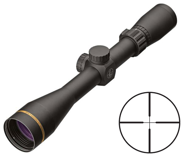 Leupold VX-Freedom Scope 3-9x40 Duplex