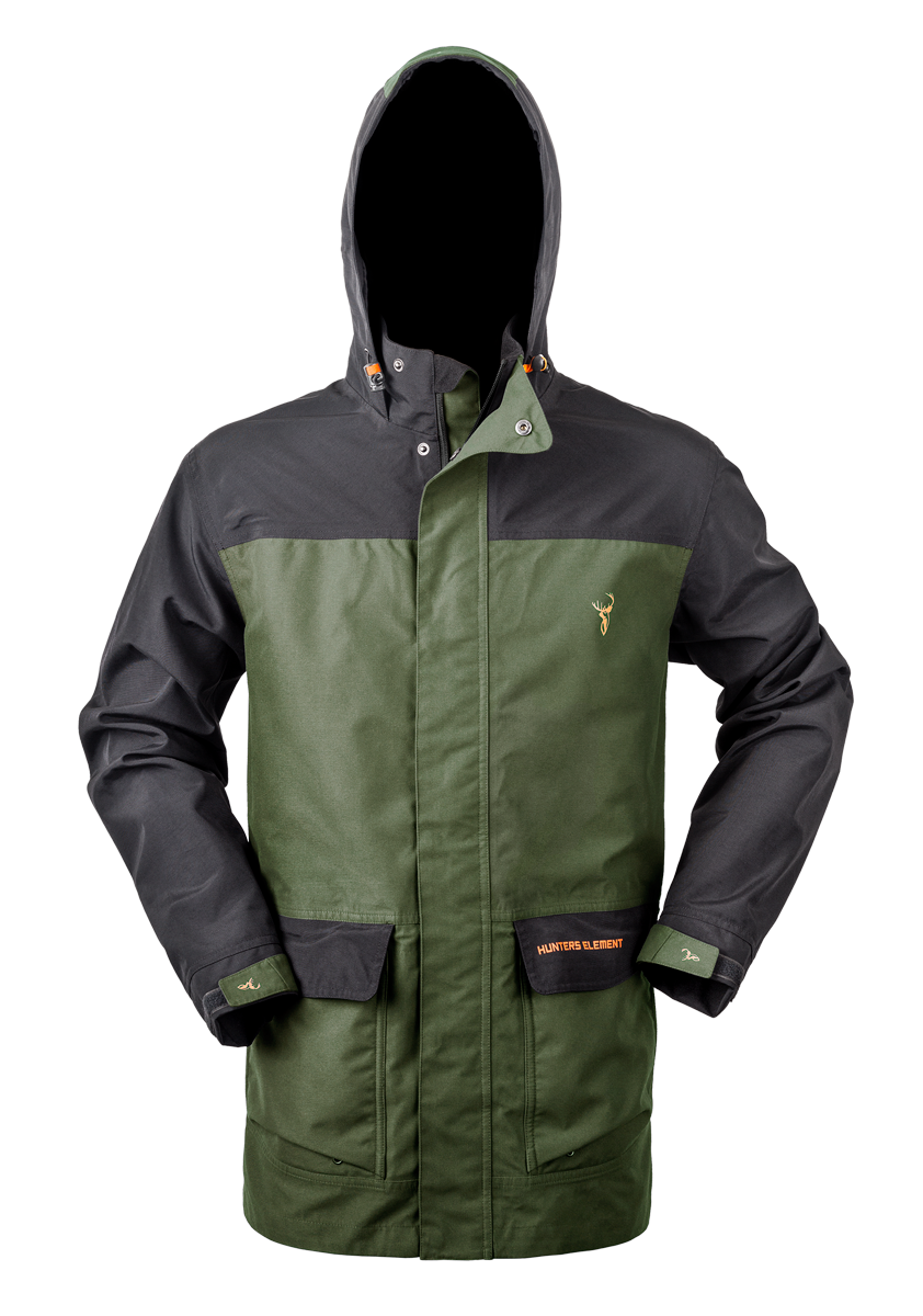 Hunters Element Tributary Jacket