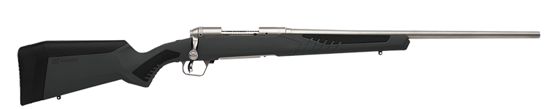 Savage Storm 110 Syn/Stain Rifle