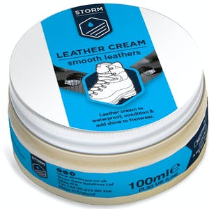 Storm - Leather Cream Neutral 100ml