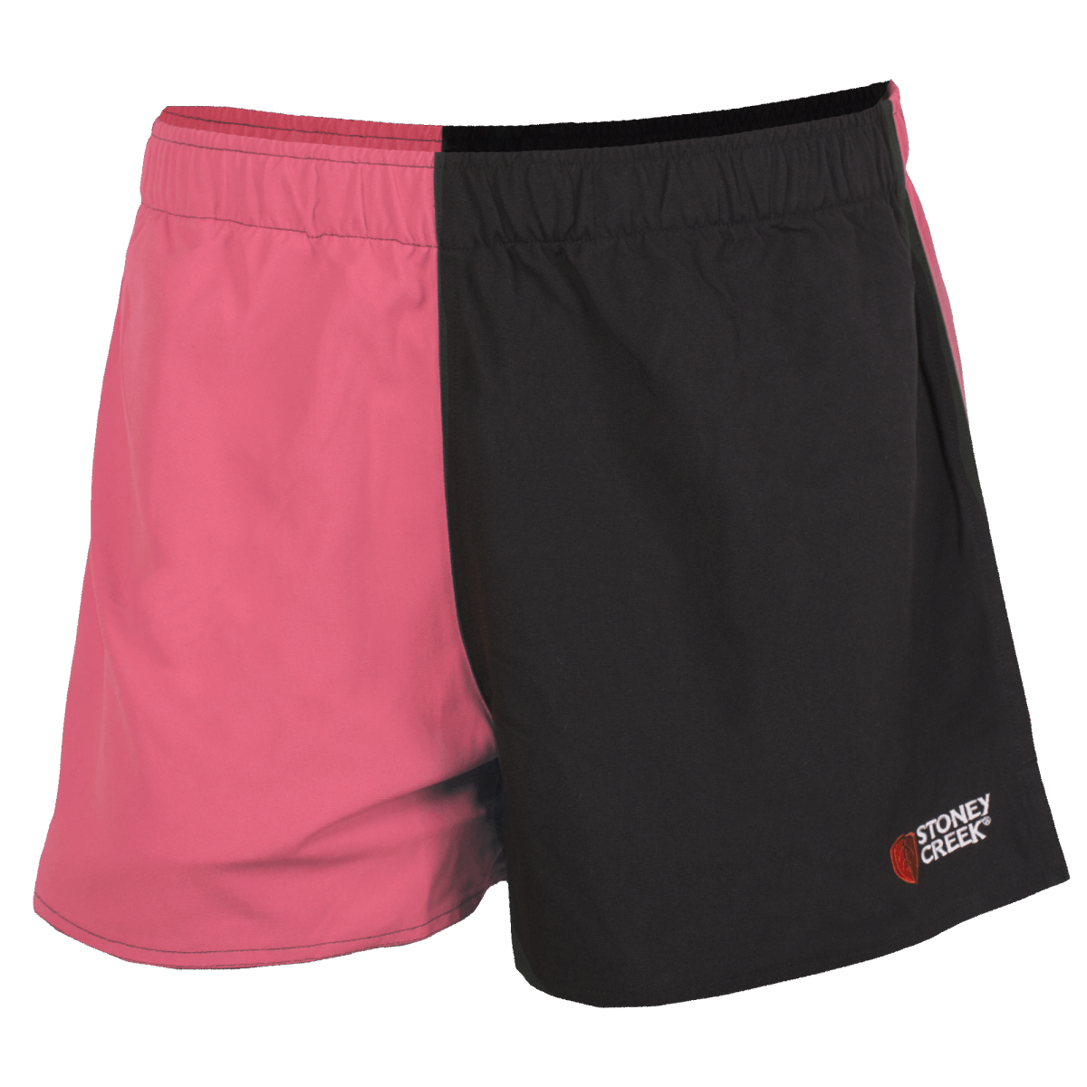Stoney Creek Kids Jester Shorts - Watermelon