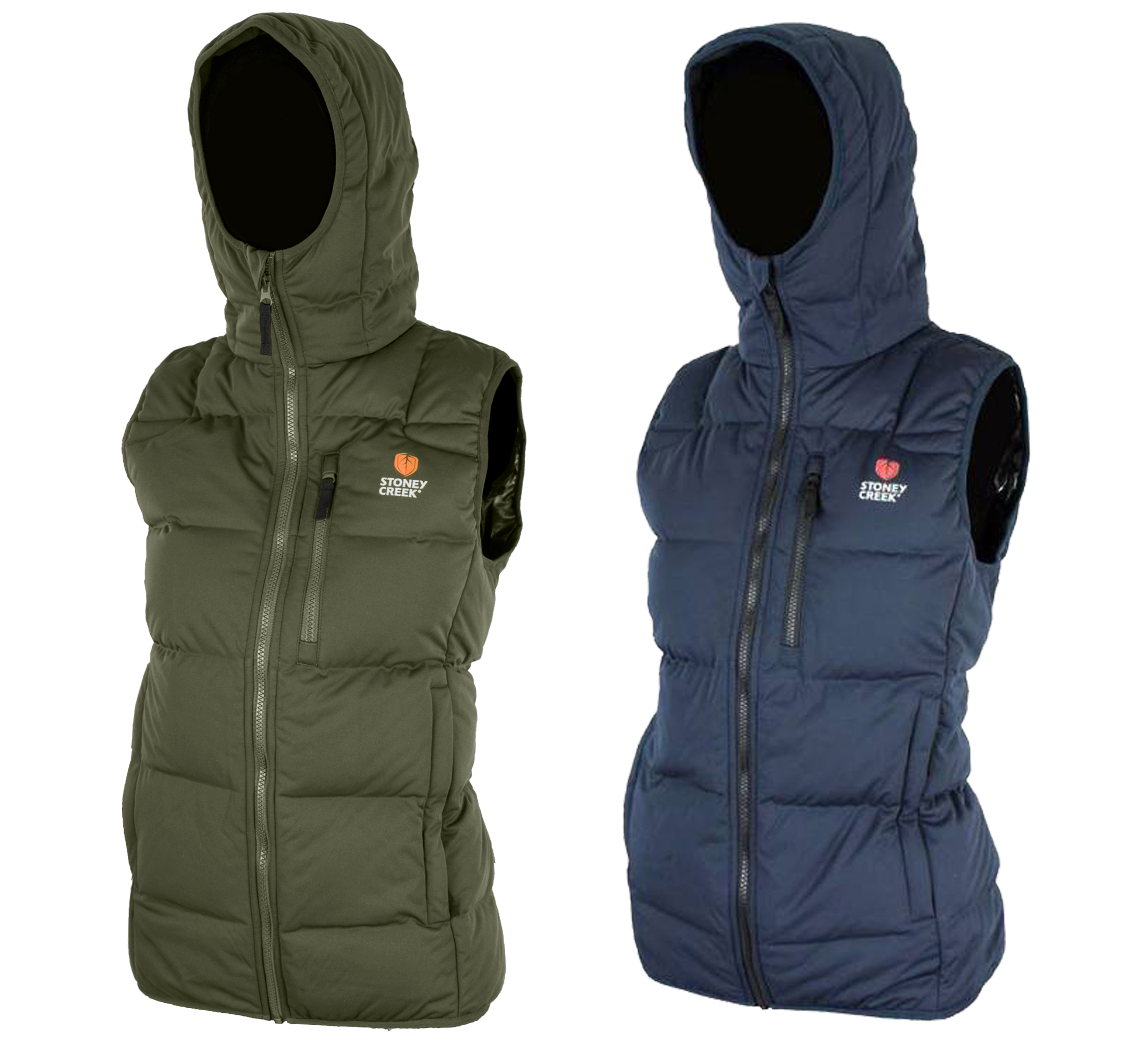 Stoney Creek Womens Thermolite Vest