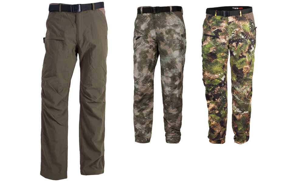 Stoney Creek Fast Hunt Trousers