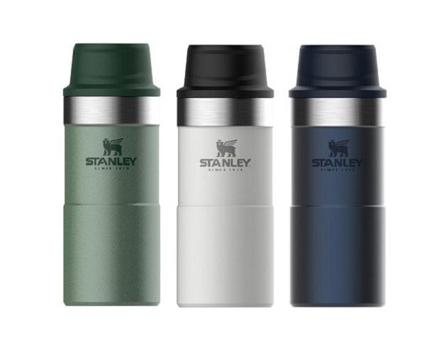 Stanley Classic One-Hand Mug 354ml/12oz