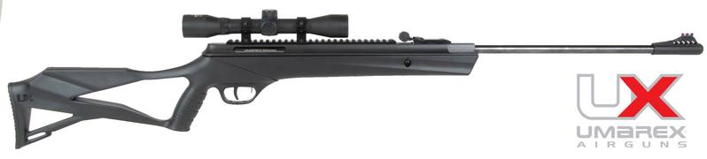 Umarex .177 SurgeMax Gas Piston Air Rifle & 4x32 Scope