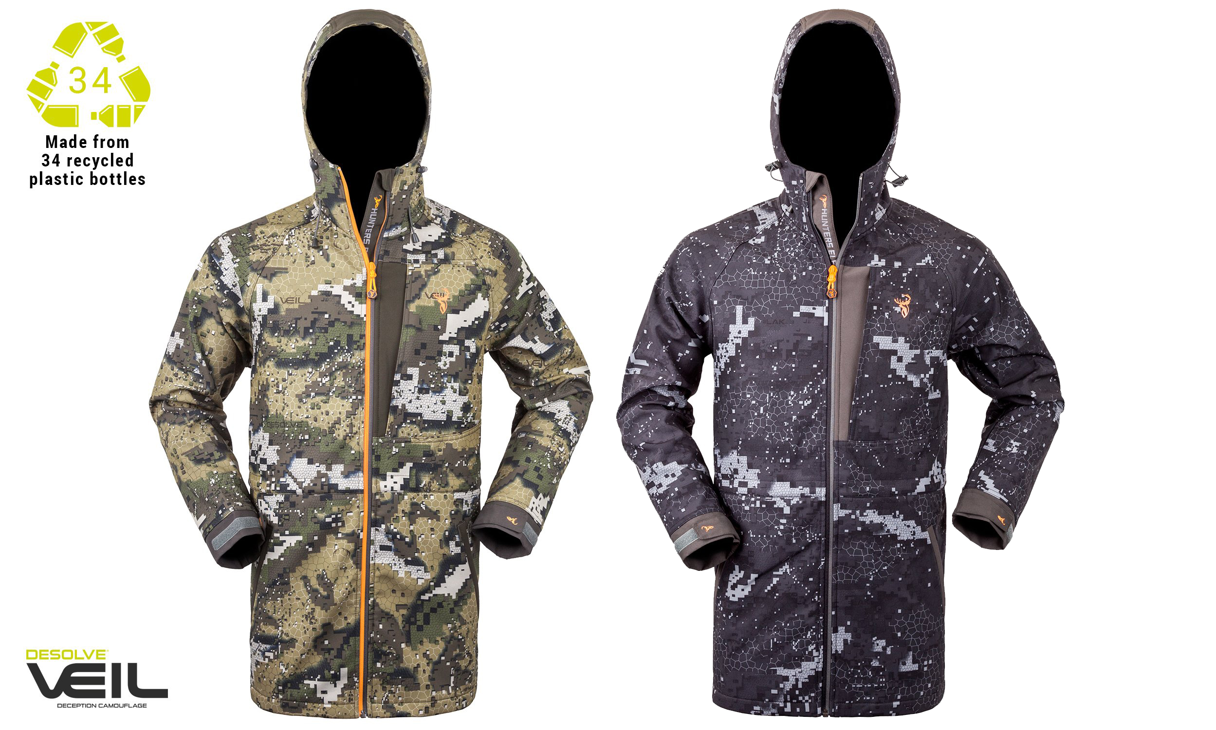 Hunters Element Spectre Jacket