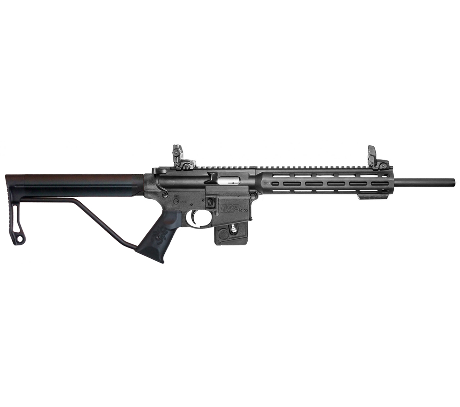 Smith & Wesson M&P 15-22 Sport Rifle | Wild Outdoorsman NZ